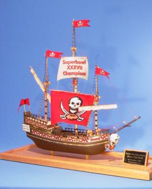 Download Buccaneers Pirate Ship