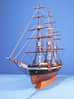 Click for Tall Ship Model Restoration